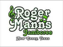 Rogen Manns Jamboree